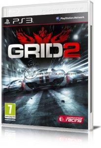 GRID 2 per PlayStation 3