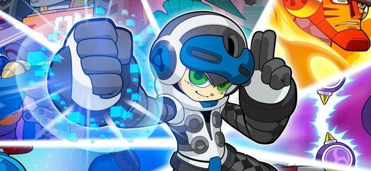 Mighty No. 9, da domani non più acquistabile sul PS Store giapponese