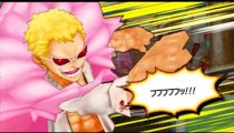 One Piece: Super Grand Battle! X - Video con gameplay dalla modalità Storia
