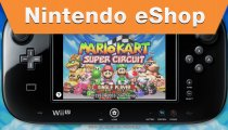 Mario Kart: Super Circuit - Trailer di lancio della versione Wii U