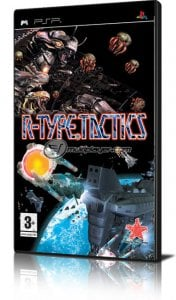 R-Type Tactics per PlayStation Portable