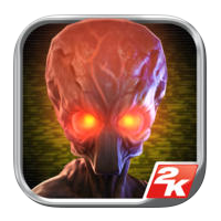 XCOM: Enemy Within per Android