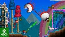 Terraria - Trailer della versione Xbox One