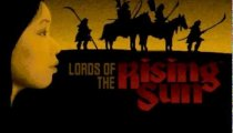 Lords of the Rising Sun - Un video della versione Amiga