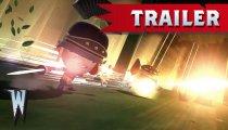 World of Warriors - Trailer