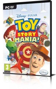 Toy Story Mania! per PC Windows