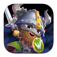 World of Warriors per iPhone