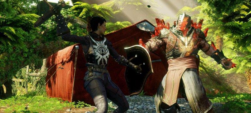 Tutti i problemi di Dragon Age 4