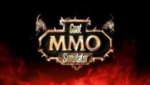 """Goat Simulator - Il trailer della patch 1.2, chiamata """"Goat MMO Simulator"""""""