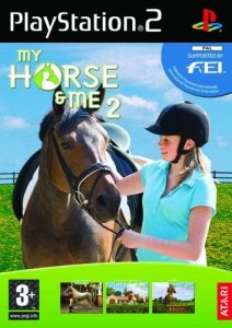 My Horse & Me 2 per PlayStation 2