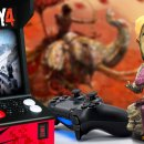 Far Cry 4 - Sala Giochi