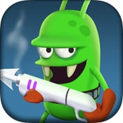 Zombie Catchers per iPhone