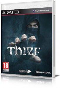 Thief per PlayStation 3