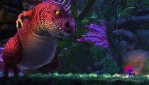 Giana Sisters: Twisted Dreams Director's Cut - Trailer delle versioni PS4 e Xbox One