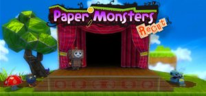 Paper Monsters Recut per PC Windows