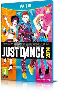 Just Dance 2014 per Nintendo Wii U