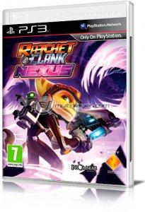 Ratchet & Clank: Nexus per PlayStation 3