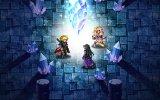 Nuovi personaggi da Final Fantasy XV per Final Fantasy: Brave Exvius - Notizia