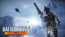 Battlefield 4: Final Stand - Trailer di lancio