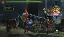 Monster Hunter 3 Ultimate - Videodiario sulla Lightning Blaze Gunlance