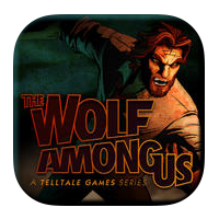 The Wolf Among Us - Episode 1: Faith per iPhone