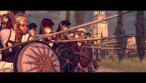 Total War: Rome II - Trailer sul culture pack con le Colonie del Mar Nero