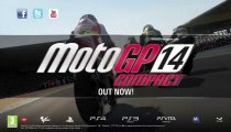 MotoGP 14 Compact - Trailer di lancio