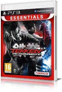Tekken Tag Tournament 2 per PlayStation 3