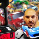 Toybox Turbos - Sala Giochi