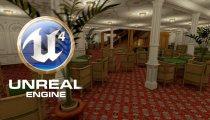 Titanic: Honor and Glory - Trailer dell'Unreal Engine 4