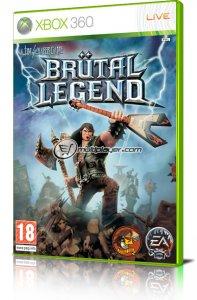 Brutal Legend per Xbox 360