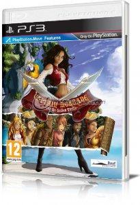 Capitan Morgan e la Tartaruga d'Oro per PlayStation 3