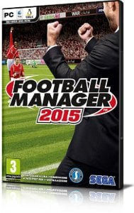 Football Manager 2015 per PC Windows