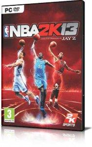 NBA 2K13 per PC Windows