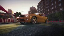 World of Speed - Un trailer sulla Ford Mustang GT e la Chevrolet Camaro