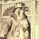 Aviary Attorney, quando l'avvocato è un falco