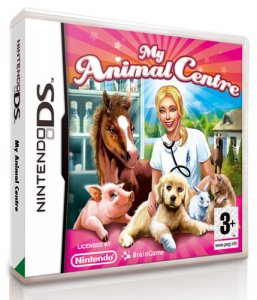 My Animal Centre in Europe per Nintendo DS