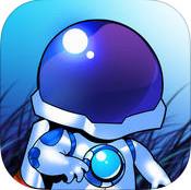 Space Expedition: Classic Adventure per iPhone