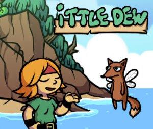Ittle Dew per Nintendo Wii U