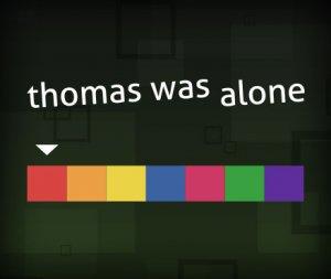 Thomas Was Alone per Nintendo Wii U