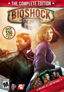 BioShock Infinite: The Complete Edition per PlayStation 3