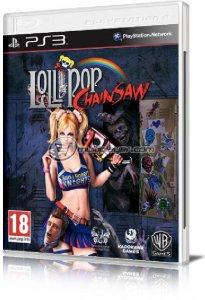 Lollipop Chainsaw per PlayStation 3