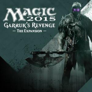 Magic 2015 - Duels of the Planeswalkers: La Vendetta di Garruk per Xbox 360