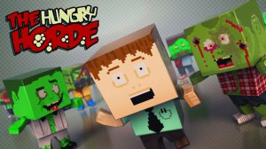 The Hungry Horde per PlayStation Vita