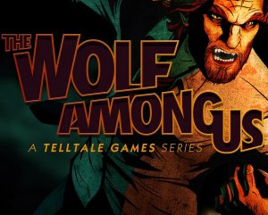 The Wolf Among Us: A Telltale Games Series per PlayStation Vita