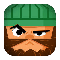 Twisty Hollow per iPhone