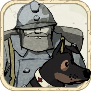 Valiant Hearts: The Great War per Android