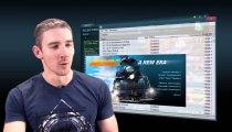 Trainz: A New Era - Trailer sulle novità d'interfaccia e grafiche