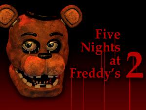 Five Nights at Freddy's 2 per iPad