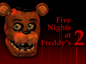 Five Nights at Freddy's 2 per iPhone